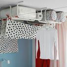 Innovative Bedroom Storage