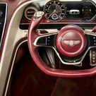 2017 Bentley EXP 12 Speed 6e   The Luxury Electric Vehicle
