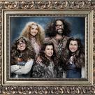 Funny Family Portraits