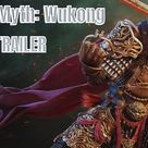 Black Myth: Wukong Gameplay Trailer | Showcases