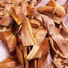 Indonesian Seeds ~~ 340 - 1.000 gram Swietenia mahagoni - Mahogany Seeds