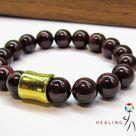 Bloodstone Bracelet Higher Heart Chakra Bracelet Bloodstone Purification Bracelet Bloodstone Healing Bracelet Yoga Meditation Bracelet Mala