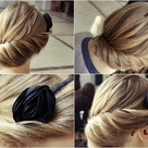 Hair Twists