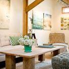 Les vieilles granges transformées en maisons lofts - Archzine.fr