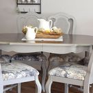 French-style Dining Set - Timeless Creations
