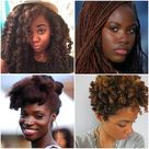 5 Must Try Natural Hair Color Trends For TheFall