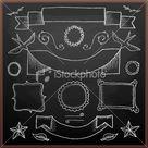 Chalkboard Designs