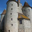 Château de Nemours - France