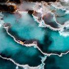 How to Visit Cascate del Mulino: Terme di Saturnia Hot Springs in Italy