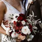 Der Herbst ist da! Neue Brautsträuße
