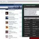 Create Spotify playlists from songs you liked on Pandora