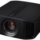 JVC DLA-NX5 4K D-ILA Projector Review