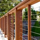 Check out the Feeney CableRail photo gallery and find your cable deck railing style!