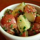 Mustard Potato Salads