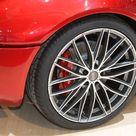 Alfa Romeo Gloria Concept is Sleek Four Door Forbidden Fruit – 2013 Geneva