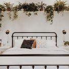 Bildergebnis für montiertes Regal über der Couch – #abovecouch #Bildergebnis #… - Shelf Blog