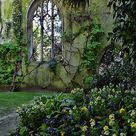 St Dunstan in the East, London / UK (by Dave...