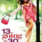 ICONIC MOVIE FASHION 13 GOING ON 30