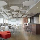 Workspace Design Trends: Advisory Board Company Office Space Austin Tx