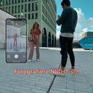 Smartphone Fotografie Tipp: Panorama Funktion