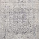 Chateau Quincy Rug - Gray / Rectangle 8' x 10'