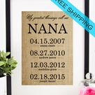 Nana Quotes