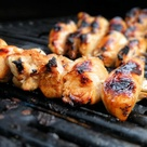 Chicken Kabob Marinade
