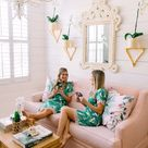 Holiday Spotlight Series No. 2 🎄 A Palm Beach Holiday at the Pineapple Pad