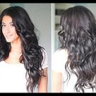 How To Summer Beachy Waves