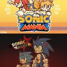 sonic mania vs sonic forces   Sonic Mania