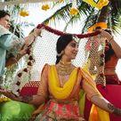 Rituals   The Mehandi Ceremony 169   5099   Weddingplz