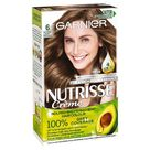 Garnier Nutrisse Permanent Creme Light Brown Acorn 6