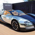BUGATTI VEYRON PUR SANG – Luxury Car for $3 Million Dollars
