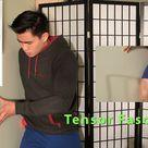 Tensor Fasica Latae: Lateral/Anterior Thigh & Hip Pain Massage