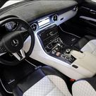 2011 Brabus SLS AMG 700 Biturbo Image