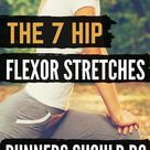 The 7 Hip Flexors Stretches You Need For Injury Free Training