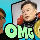 Elon Musk Reveals His True Thoughts on Dogecoin ⚠️ – Final Stand