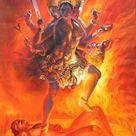 Kali Hindu