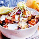 Bowl-Rezepte - bunt, gesund, ab in den Mund   LECKER