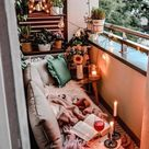 #kleineswohnzimmer Kleine Wohnung Living Porches Zeitgenössische Dekoration