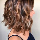 38 Super Cute Ways to Curl Your Bob - PoPular Haircuts for Women 2021