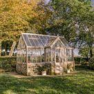Hartley Botanic Glasshouse