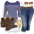 Plus Size Casual