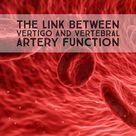 The Link Between Vertigo and Vertebral Artery Function