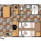 Carnaby Rosedale2 bedrooms 36 x 12 feet, (2019) Static Caravan for sale | CS940B4BB - Expired