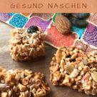 Vitalkekse   leckere Kekse mit Körnern ohne Zucker