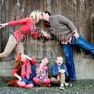 Urban Family Pictures
