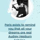 Audrey Hepburn Equestrian