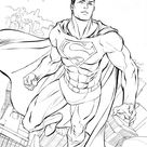Superman for a friend by 0boywonder0 on DeviantArt