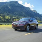 Used 2014 Acura MDX for Sale Near Me   Edmunds